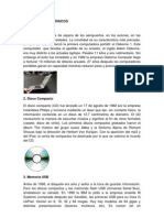 5 INVENTOS TECNOLÓGICOS y partes de la marimba