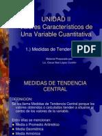 1. Medidas de Tendendia Central 1