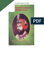 Maharaja Harinder Singh Brar.doc
