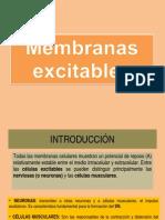2. Membranas exitables