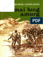 Constantin, Theodor - Cel Mai Lung Amurg