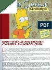 The Simpsons Handbook