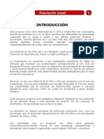 Asociacion Visual Introduccion