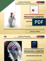 1. Pedagogia cognitiva