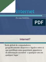 Internet (9º ano)