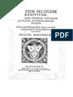 Aureum Seculum Redivivum (Italiano)
