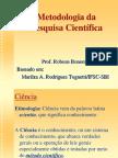Metodologia Professor Bonnano