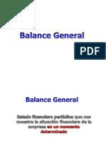 Balance General Completo