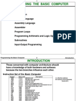 04 Assembly Programming