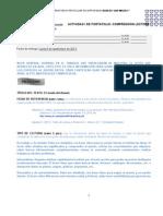 REPORTE EL JARDÍN DEL AMADO