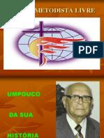 Rev. José Emerenciano