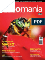 Fotomania - Brasil - Edição 013 (2012)