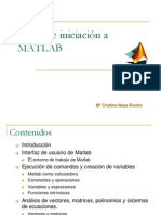 Presentaci%F3n Curso de Introduccion Al Matlab gvfdg