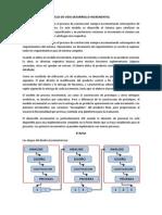 Ficha técnica - Desarrollo Incremental