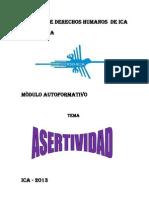 ASERTIVIDAD 17-08-13