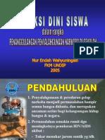 Deteksi Dini Siswa