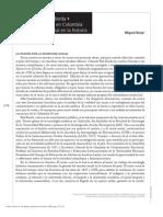 La Subersion en Colombia