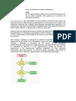 Analisis de las tecnicas para el diseño de procedimientos