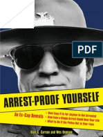 Arrest Proof Yourself