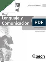 7. Discurso y Conectores I