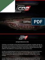 CDO Karting