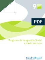Program a Integra c Ions