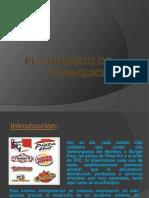 El Contrato de Franquicia Expo