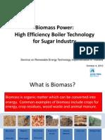 6 High Efficiency Boiler Technology Sugar Industry Suwat En