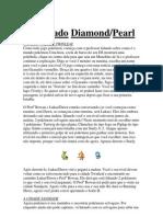 Detonado - Pokemon Pearl & Diamond