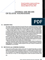 Bowles Foundation Analyses and Design