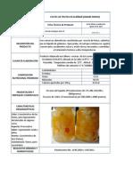 Coctel de Frutas (en Jarabe Medio) Hoja1