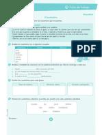 Fichas de Gramatica