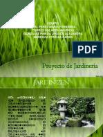 Exposición de Proyecto Jardín Zen - copia