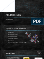 POLIMIXINAS