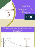 RIESGOS ESPECIFICOS, SESION 3