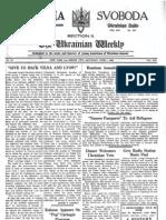The Ukrainian Weekly 1946-22