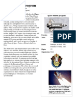 Space Shuttle Program - Wikipedia, The Free Encyclopedia