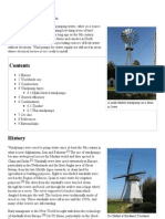 Windpump - Wikipedia, The Free Encyclopedia