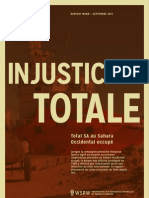 Injustice Totale