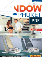 Window on Phuket September 2013