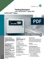Manual of flow transmitter schenck