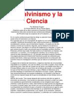 El Calvinismo y La Ciencia a.kuypER