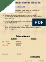 Practica 1 Balance General