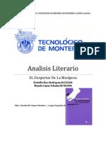 Analisis Literario