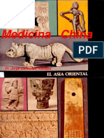 5.- Quinta Clase Medicina China