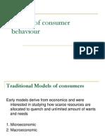 Model of Consumer Behaviour.easy