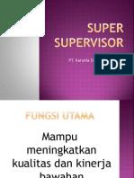 Super Supervisor