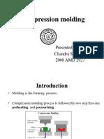 Compression Moulding