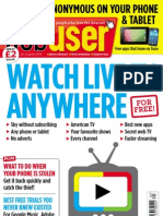 Webuser - 22 August 2013
