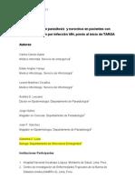 Protocolo Parasitosi Norovirus Final v3